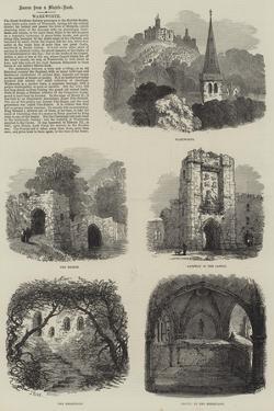 Warkworth by Samuel Read