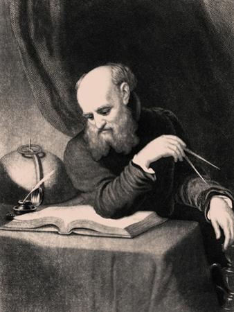Galileo Galilei, 1852