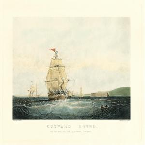 Outward Bound by Samuel Walters