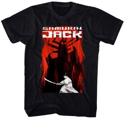 Samurai Jack- To Battle Aku