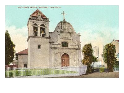 https://imgc.allpostersimages.com/img/posters/san-carlos-mission-monterey-california_u-L-P7CJZJ0.jpg?p=0
