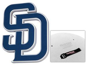 San Diego Padres 3D Foam Sign
