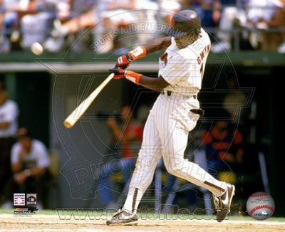 San Diego Padres - Tony Gwynn Photo