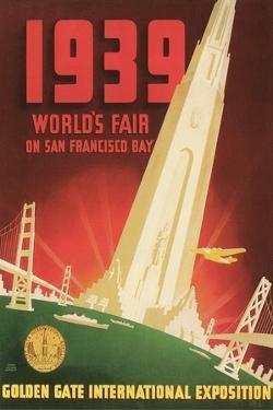 San Francisco Fair Poster