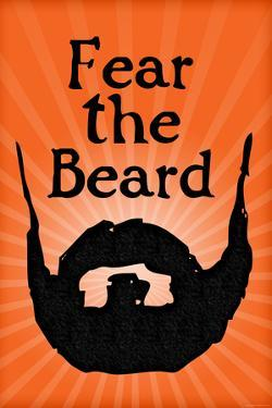 San Francisco Giants Fear The Beard Sports