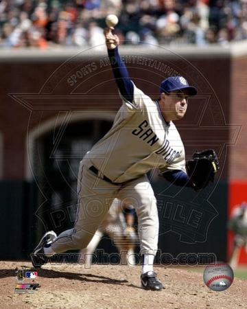 San Francisco Giants - Greg Maddux Photo