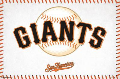 San Francisco Giants - Logo 17