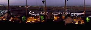 San Francisco Intl Airport Control Tower San Francisco, CA