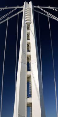 San Francisco-Oakland Bay Bridge, San Francisco, Oakland, California, USA