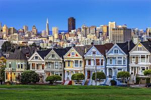 San Francisco Steiner Street