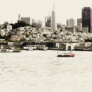 San Francisco Waterfront B