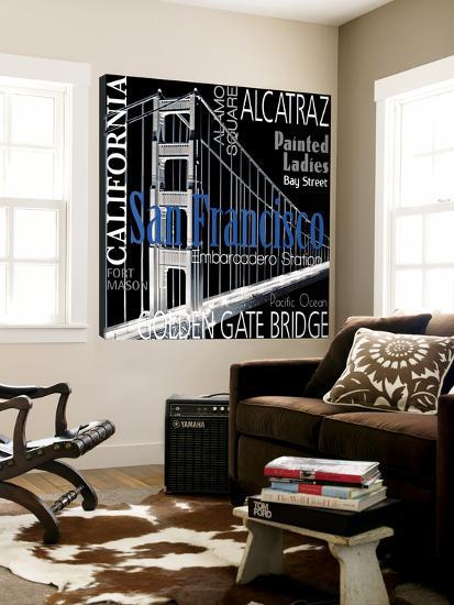 San Francisco-Top Creation-Loft Art