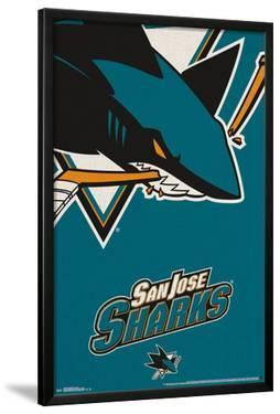 San Jose Sharks - Logo 14