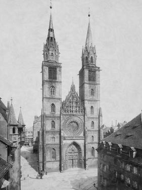 San Lorenzo in Nuremburg