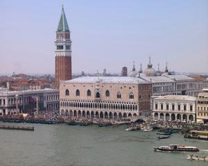 San Marco Church and Square