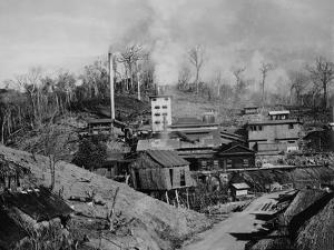 San Mauricio Mine