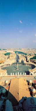 San Pietro Cathedral Vatican