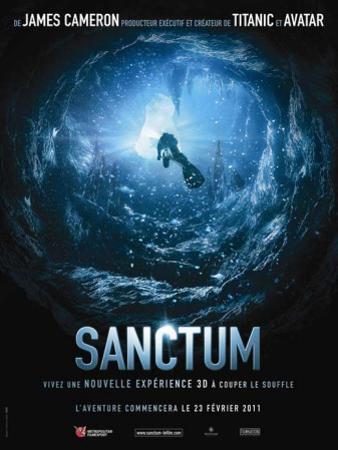 Sanctum - French Style