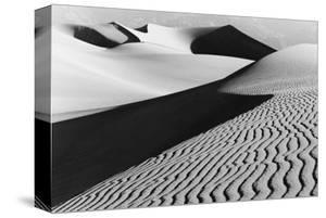 Sand Dunes in Death Valley I