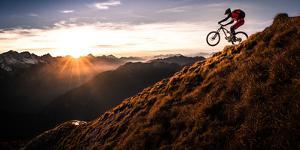 Live the Adventure by Sandi Bertoncelj
