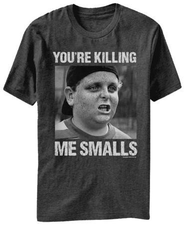Sandlot - You're Killing Me Smalls