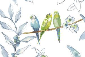 Birds Of A Feather by Sandra Jacobs