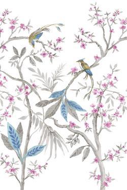Blossom Paradise by Sandra Jacobs
