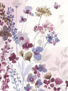 Dainty Bloom by Sandra Jacobs