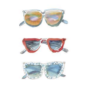 Fashionista Sunglasses by Sandra Jacobs