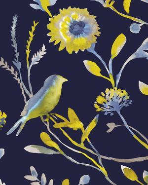 Meadow Chorus by Sandra Jacobs