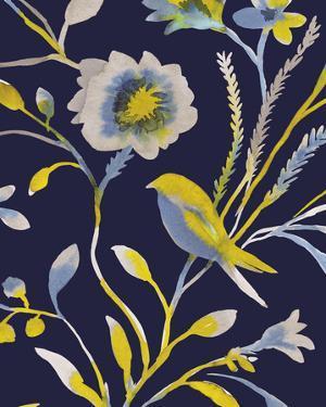 Meadow Symphony by Sandra Jacobs