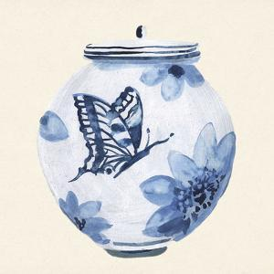 Porcelain II by Sandra Jacobs