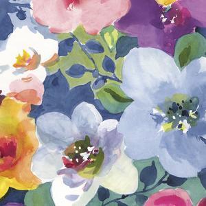 Summer Garden by Sandra Jacobs