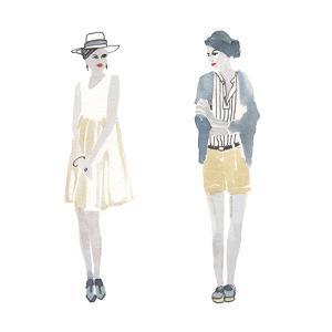 Urban Fashion by Sandra Jacobs