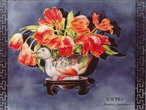 Peking Duck, 2011 by Sandra Lawrence