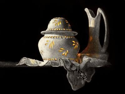 Dusk by Sandra Willard