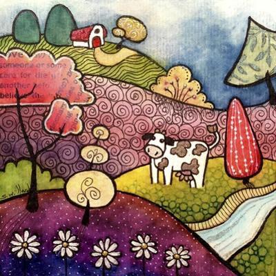 Loretta's Farm by Sandra Willard