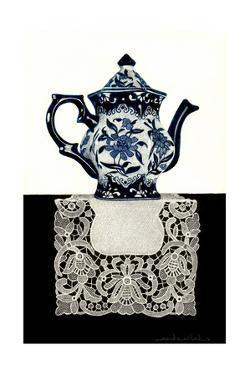 Tea for Ozu by Sandra Willard