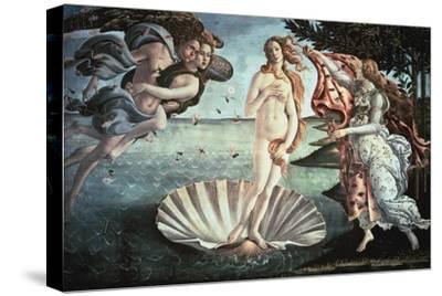 The Birth of Venus, C1482 by Sandro Botticelli