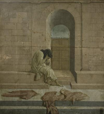 The Melancholy by Sandro Botticelli