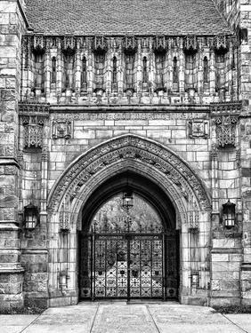 Arched Entry 5 by Sandro De Carvalho