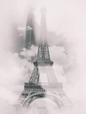 Eiffel 4 by Sandro De Carvalho