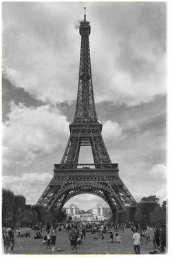 Eiffel 7 by Sandro de Carvalho