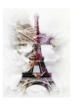 Eiffel 8 by Sandro De Carvalho