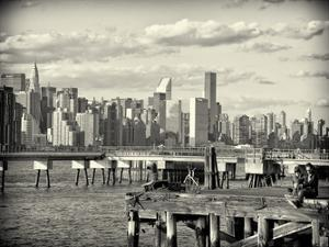 The East Side by Sandro De Carvalho