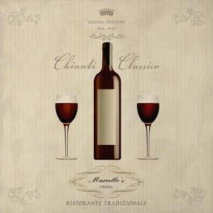 Chianti Classico by Sandro Ferrari