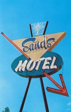 Sands Vintage Motel