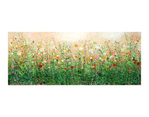 English Summer by Sandy Dooley
