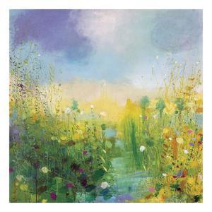 Summer Path by Sandy Dooley