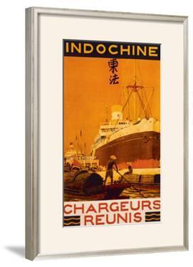 Indochine by Sandy Hook